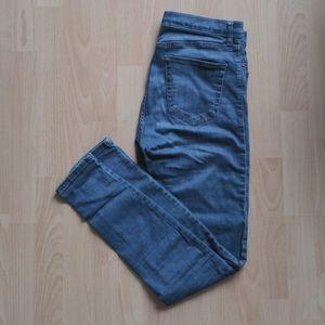 Topshop Moto Jamie Skinny Jeans W30L34